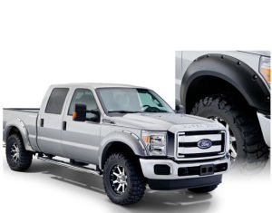 Fender Flare for Ford Super Duty pictures & photos