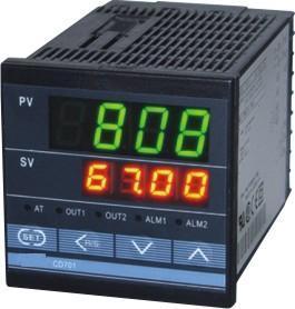 PID Smart Multi-Function Temperature Controller (CD401)