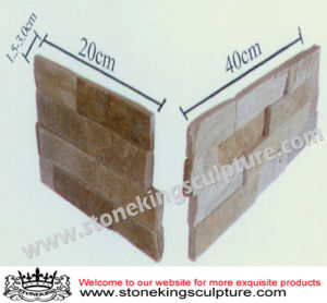 Cultured Stone / Stone Wall Cladding, Cultural Stone (SK-3041) pictures & photos