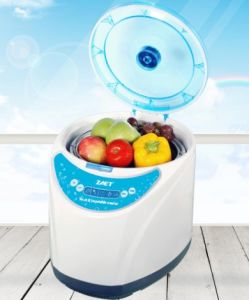 Ozone Fruit and Vegetable Purifier (ZA-BF)