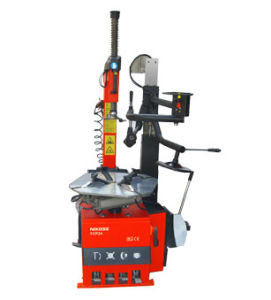 Low-Profile Tyre Changer (TCTP24)