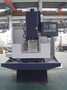 CNC Milling Machine (TX32B, 850X320)