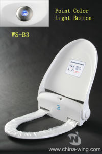 Automatic Toilet Seat Cover, Hygiene Toilet Cover