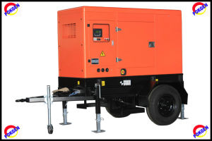 Trailer Generator Set pictures & photos