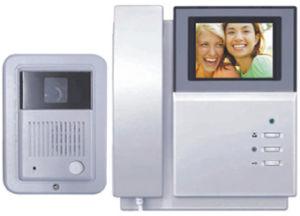 Video Door Phone for Villa (SIPO-007-833A)