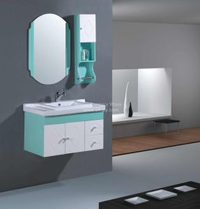 PVC Bathroom Furniture (P-7016) pictures & photos