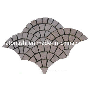 Natural Granite Flooring Paving Stone for Landscaping / Garden / Patio / Driveway pictures & photos