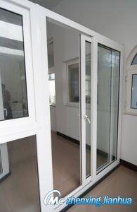 PVC Sliding Door pictures & photos