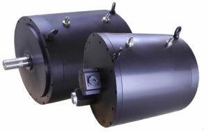Torque Servo Motor (GZ6 Series)
