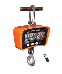 Factory Digital Crane Scale Hanging Scales pictures & photos