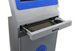 Fix Police Docking Station with 32t and 20 Ports pictures & photos