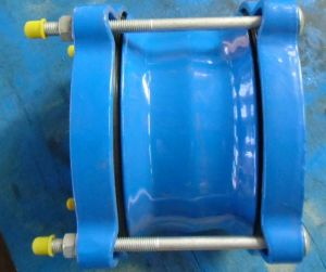 Ductile Iron Pipe Coupling pictures & photos