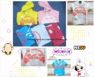 Children Clothing T-Shirt (CG0013)