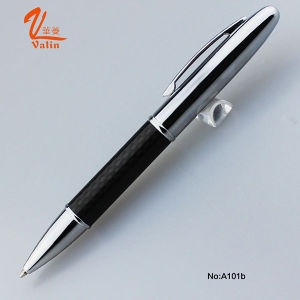 Metal Advertising Pen Steel and Brass Material Metal Pen pictures & photos