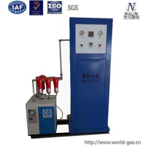 Nitrogen Packing Machine for Food pictures & photos