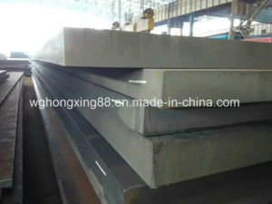 Carbon Structural Steel Plates SAE104 S45 S50c pictures & photos