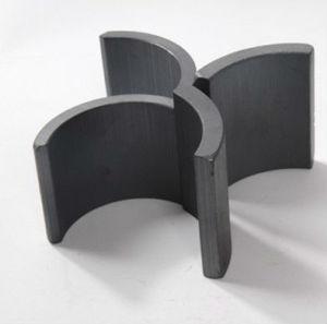 Super Ferrite Magnet Ring pictures & photos