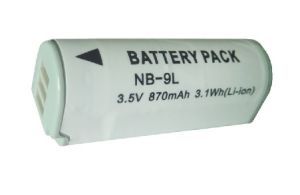 Camera Battery for Canon (NB-9L)