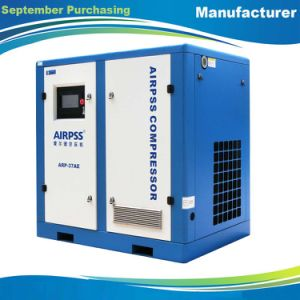 12 Years Manufacture Experience Rotary Screw Air Compressor