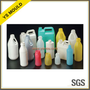Plastic Small Bottle Blowing Mold pictures & photos