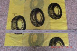PE Printed Tyre Bag---Qingdao Huaxuyang