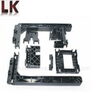 Factory Reasonable Price Plastic Injection Molded Small ABS Parts pictures & photos