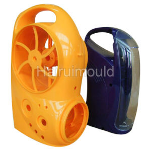 Plastic Moulding for Draught Fan