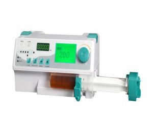 Cwz-810 Stackable (Single) Syringe Pump pictures & photos