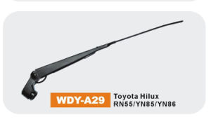 Wiper Arm for Toyota Hilux