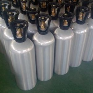 8liter to 20liter CE Approved CO2 Cylinders Pressure pictures & photos
