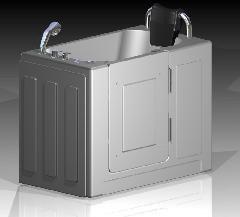 Rmw0010 Handicapped Bathtub (RMW0010)