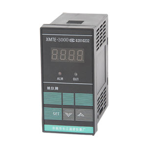 Industrial Digital Temperature Controller (XMTE-3000) pictures & photos