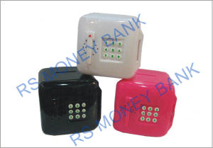Money Bank - 1