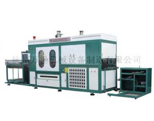 Full-Auto High-Speed Vacuum Forming Machine (SC-720)