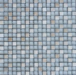 Mosaic Tile Backsplash, Home Decoration Ideas, Home Decor (KSL-131030)