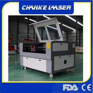 1.5-3mm Metal Nonmetal CNC CO2 Laser Cutting Machine pictures & photos