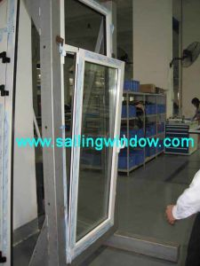 Aluminium Window - Tilt & Turn Window pictures & photos