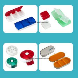 Weekly Pill Box (PR0201)