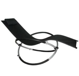 Rocking / Sleeping / Bed / Deck Chair (C-503)