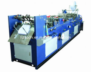 Full Automatic Multi-Functional Envelope Flap Tape Forming Machine (ACHZ-508A) pictures & photos