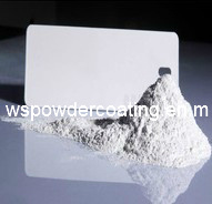 Electrostatic Polyester Powder Coating Paint