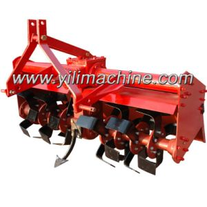 Gear Type Rotary Tiller Manufacturer pictures & photos