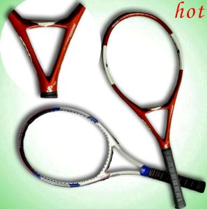 Carbon Fiber High Quality Tennis Racket 2