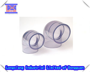 Injection Moulding for Clear Pipes pictures & photos