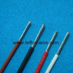 UL5231 PTFE Insulated Wire