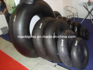 All Size Tyre Inner Tube and Flaps pictures & photos