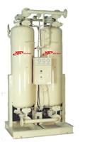 Heatless Regenerative Desiccant Air Dryer