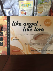 Milk Tea Powder/Milk Shake Powder/Milk Cover pictures & photos