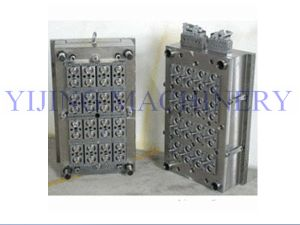 Injection Cap Mould Design (YJ-M002)