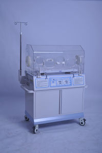 Baby Care Infant Incubator with Cupboard (BB-300 Cupboard) pictures & photos